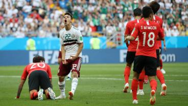 'EEEL CHUCKY LOZANO' Is A Banger And The White Stripes Should Change The Lyrics