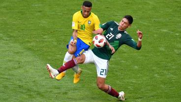Top World Cup Players To Watch In Liga MX