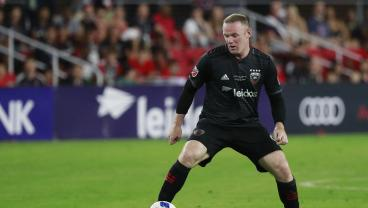 Rooney's Master Class In Turning Defense Into Attack Wins Three Points At The Death