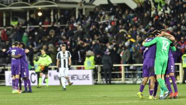 Fiorentina Expose The Weaknesses Of A Fragile Juventus