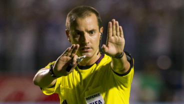 The Grueling Process Behind Becoming A World Cup Referee
