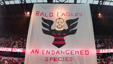 Red Bull Supporters Savagely Troll Wayne Rooney In Win Over D.C. United