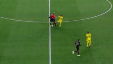 Horrendous Piece Of MLS Officiating Ends With Ref Abusing VAR System To Bail Himself Out