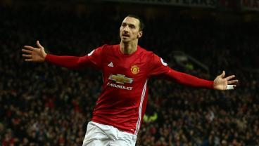 Zlatan Ibrahimovic Rescues A Dramatic Point For Man Utd Against Liverpool