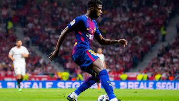 Messi Views Ousmane Dembele As His Heir, And It's Pretty Easy To See Why