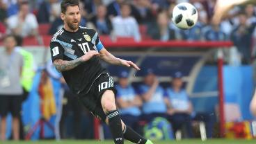 World Cup Round Of 16 Preview: Matches, Dates, Locations And Times