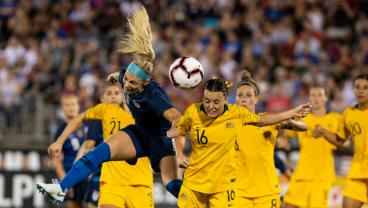 FOX Sports And Twitter Team Up For Expanded Women's World Cup Coverage