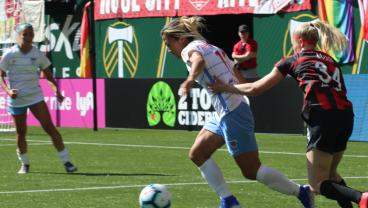 ESPN Secures Worldwide Broadcasting Rights To NWSL