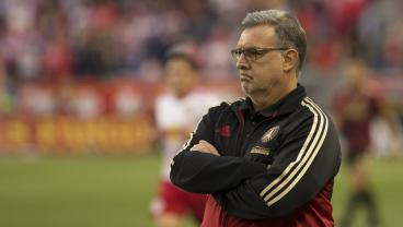 Atlanta Confirms Tata Martino's Departure, Opening The Door For Mexico Job