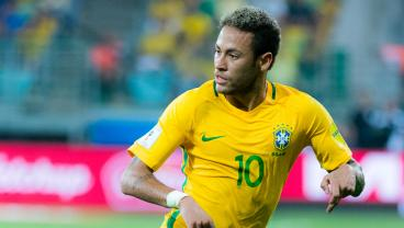 Brazil Name The 23-Man Squad Charged With Capturing Sixth World Cup Title