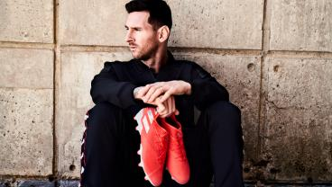 Adidas Promises To Make Messi Even More Unplayable With Release Of Nemeziz 19 Boots