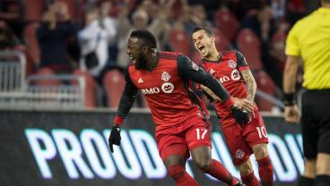 MLS Rankings Of Power: Week Eight