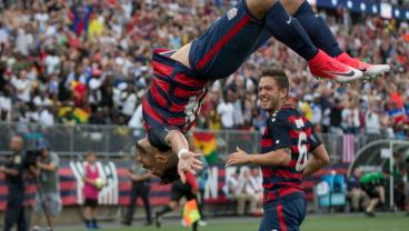5 Things You Should Do Immediately To Prepare For USA Vs Panama