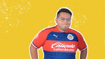 Rival Reviews: A Chivas Fan Is Forced To Review A Club América Shirt
