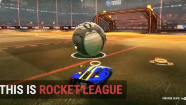 Rocket League Is More Lit Than FIFA