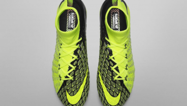 Check Out The Limited Edition EA Sports Hypervenom 3
