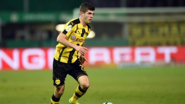 Christian Pulisic Continues to Make the Rest of the USMNT Look Like Crap With this Beautiful Run