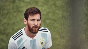 Adidas Goes Retro With 2018 World Cup Gear