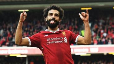 Mohamed Salah's 10 Premier League Goals
