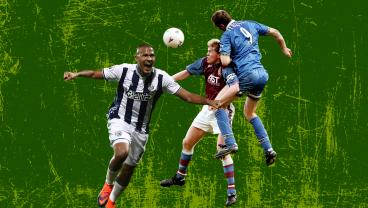 The Most Header Hat Tricks In Premier League History