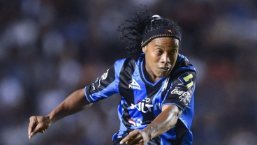 This Is Why Ronaldinho Would Be Worth $6 Billion Today