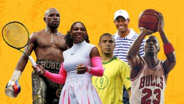 The 18 Greatest Sports Dynasties Of All Time