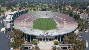 The 10 Largest Football Stadiums In The World