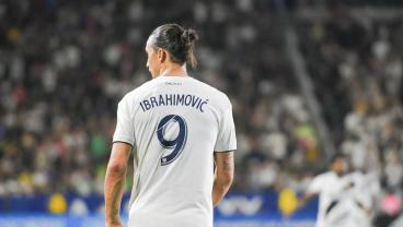 All 20 Goals Zlatan Ibrahimović Has Scored For The LA Galaxy