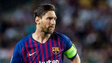 Ten Players Who Really Hate Lionel Messi