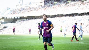 10 Things Only Lionel Messi Can Do