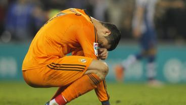 The Top 5 Biggest Upsets In Football