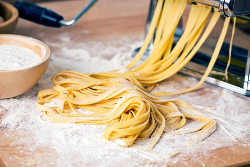 Pasta Is A Great Source of Carbohydrates
