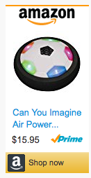 Last Minute Soccer Gifts Amazon Prime -Last-Minute-Soccer-Gifts-Can-You-Imagine-Air-Power-Ultraglow-Soccer-Disk