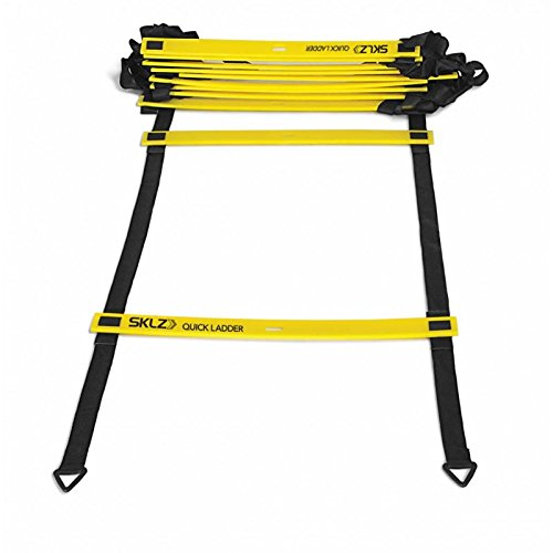 Football Training Gear - Agility Ladder