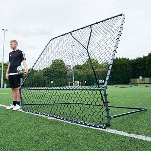 Best Soccer Training Gear - Rebounder