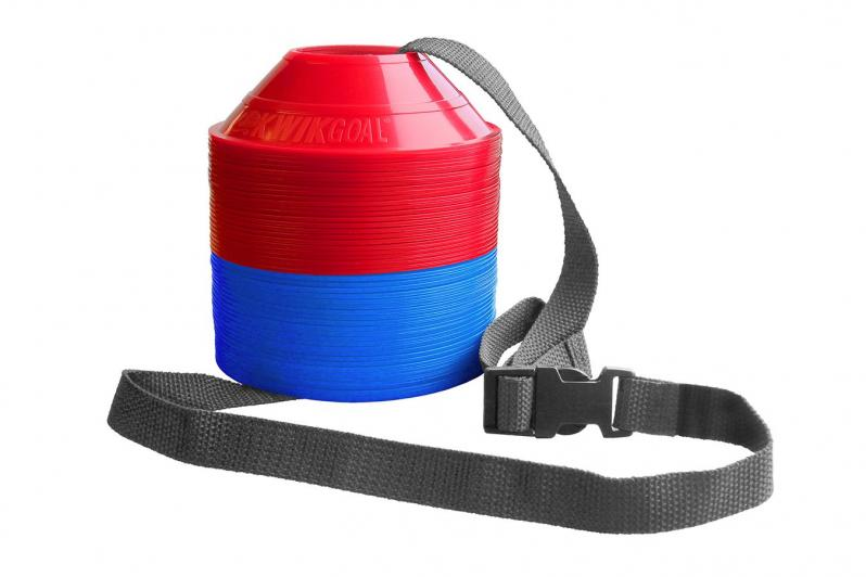 Best Soccer Training Equipment - Kwik Goal Cones