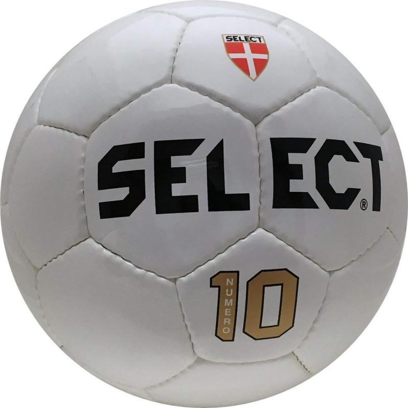 Best Soccer Training Equipment - Select Ball