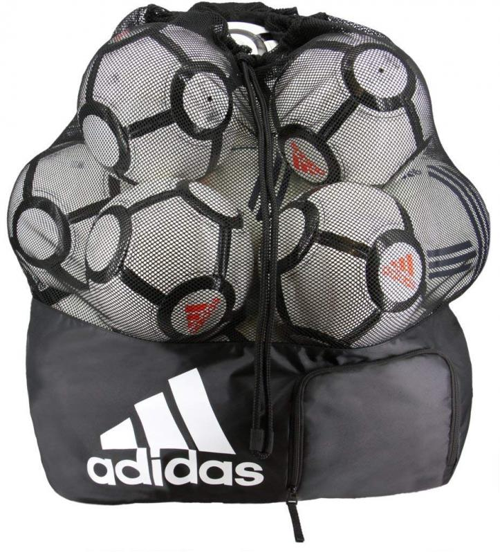 Best Soccer Training Equipment - Ball Bag