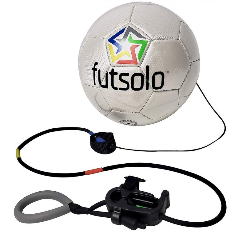 Best Soccer Training Equipment - Futsolo Sidekick