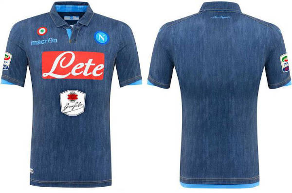 Napoli Denim