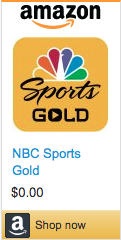 Best Soccer Gifts - NBC Sports Gold